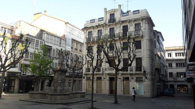 La Casa Cabanela (Jglamela vía Wikimedia Commons)